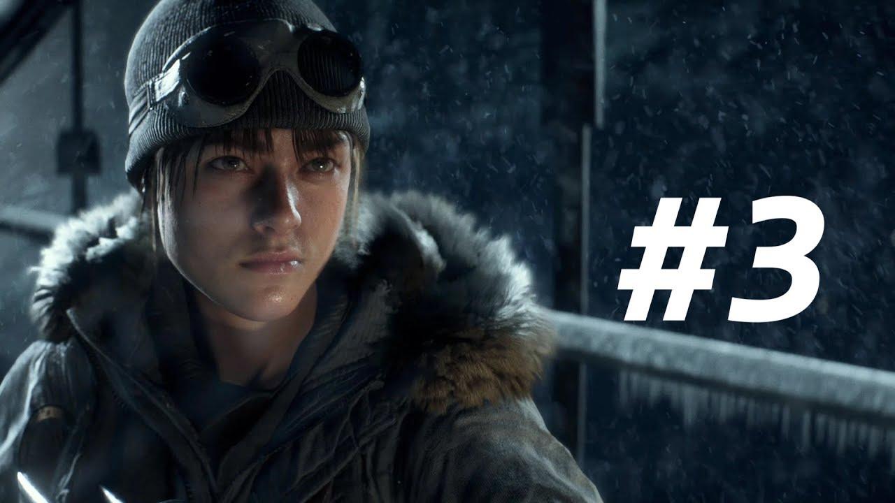 "Battlefield V キャンペーン ""北極光"" 1/2 バトルフィールド5 BFV BF5"